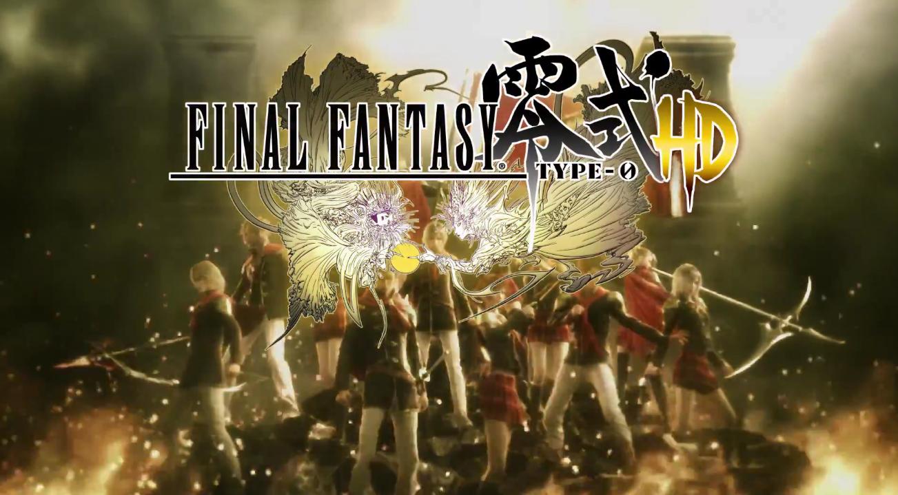 Final Fantasy Type 0 Hd Llegará A Pc Videojuegos En General