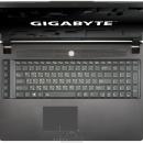Gigabyte P37X: Portátil gaming de 17.3″ con una GeForce GTX 980M