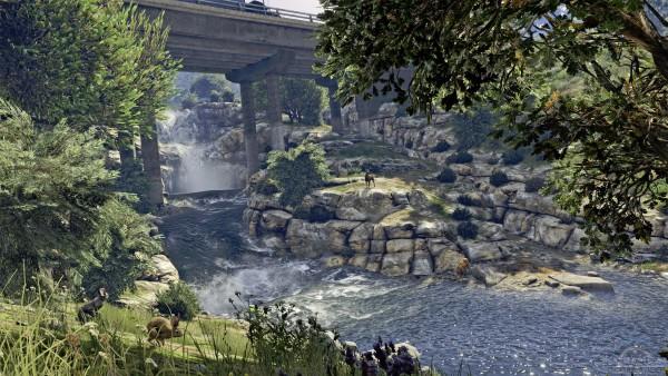Grand Theft Auto V 4K (8)
