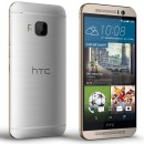 El HTC One M9 ve sus vídeos oficiales filtrados