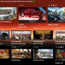 Indie Gala: 4€ por la saga Commandos y 8 juegos más [Chollo]