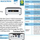 Intel NUC NUC5i7RYH: Nuevo Mini-PC enfocado a los 4K