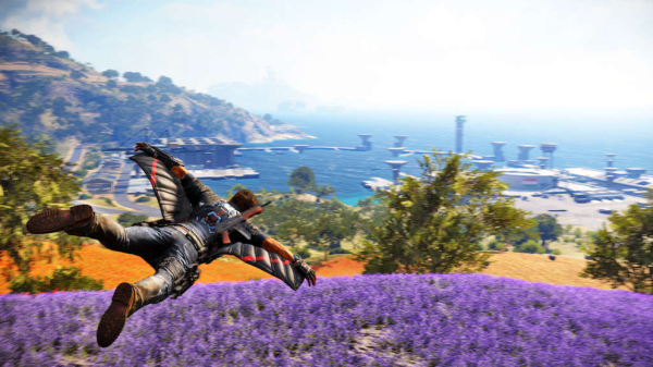 Just Cause 3 Gameplay (1)