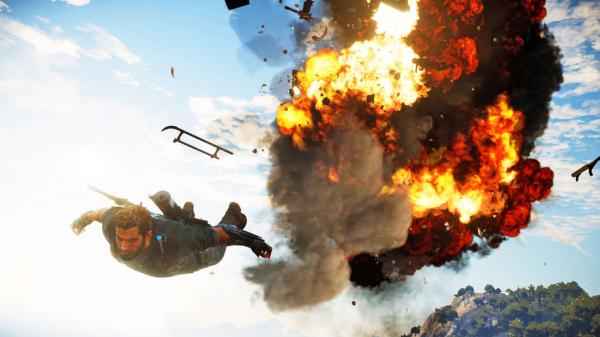 Just Cause 3 Gameplay (6)