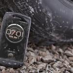 Kyocera mostrará en la MWC un smartphone con recarga solar