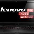 El Lenovo Y50 se actualiza con pantalla IPS y gráficos GTX 960M