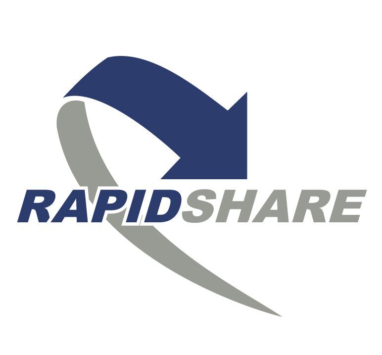Logo cuadrado rapidshare