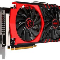 MSI GeForce GTX 960 GAMING 2G MGSV (1)