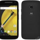 El Motorola Moto E (2015) llega con SoC de 64 bits y 4G LTE