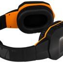 Nox Krom Kupra: Auriculares inalámbricos para PC, PS4 y Xbox One