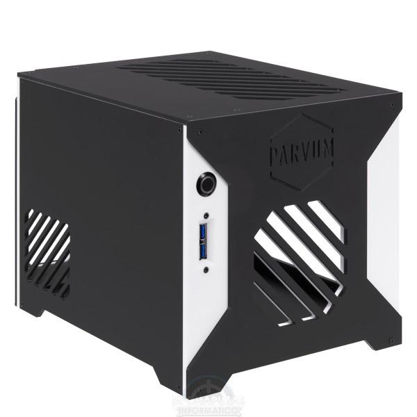 Parvum Systems X1 (2)