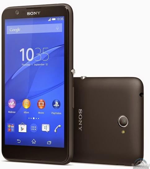Sony Xperia E4 (2)