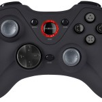 Speedlink Xeox Pro: Gamepad para PC por cable o inalámbrico