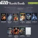 Humble Bundle: Más de 10 juegos Star Wars por 12 euros