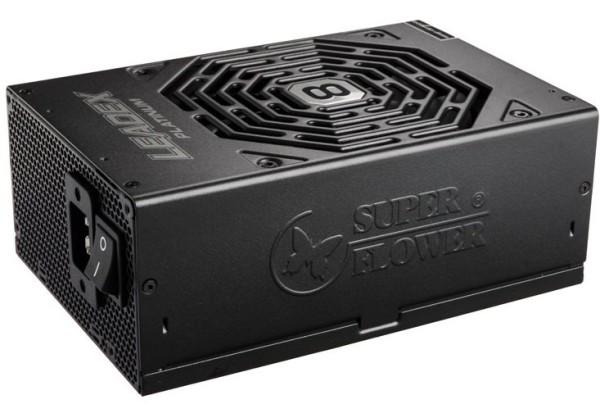 Super Flower Leadex Platinum '8Pack Edition' 2000W