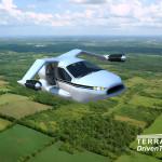 En 2016 podrás comprarte tu propio coche volador