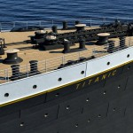 Titanic: Honor and Glory busca reflotar el Titanic en tu PC