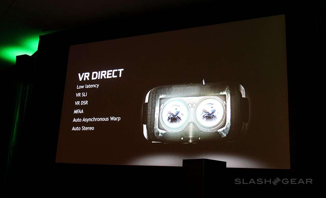 VR Direct