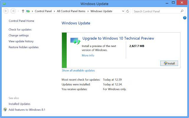 Windows 7 Updaten Auf 10