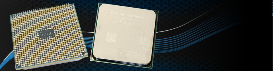 Review: AMD A8-7650K