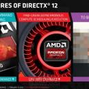 AMD: DirectX 12 no sólo mejorará nuestras GPUs, las CPUs también