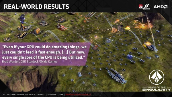 AMD DirectX 12 (9)