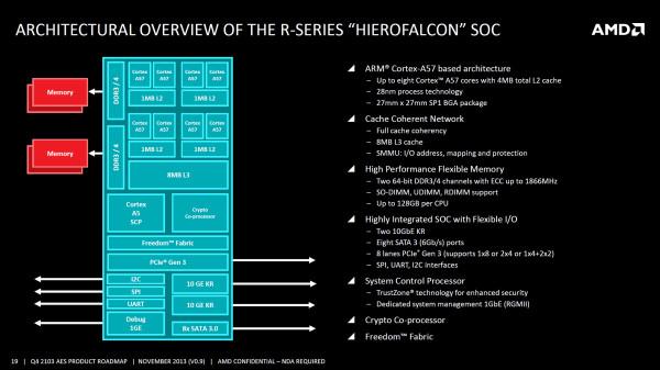 AMD HieroFalcon