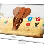 #MWC – Archos 94 Magnus: Tablet con 256GB de almacenamiento
