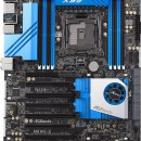 ASRock X99 WS-E: Placa base Workstation LGA2011-3