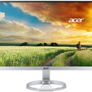 Acer H257HU: Panel IPS WQHD de 25″ con 4ms y HDMI 2.0