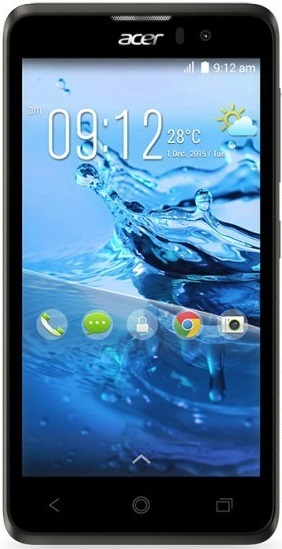 Acer Liquid Z550 (1)