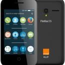 #MWC – Alcatel Klif: Smartphone de baja gama con Firefox OS