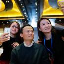 Alibaba crea su sistema de autorización de pagos mediante selfies
