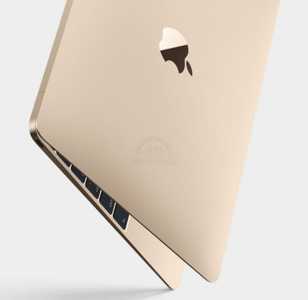Apple MacBook 2015 Broadwell (1)