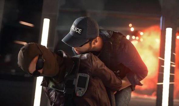 ¿Qué no tendrá problemas? Normal, si este juego es un DLC del Battlefield 4
