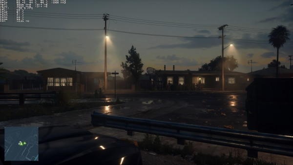 Battlefield Hardline en PC Baja (4)
