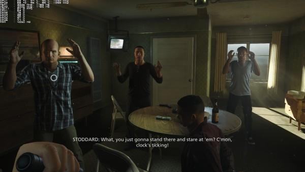 Battlefield Hardline en PC Ultra (2)