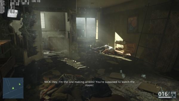 Battlefield Hardline en PC Ultra (3)