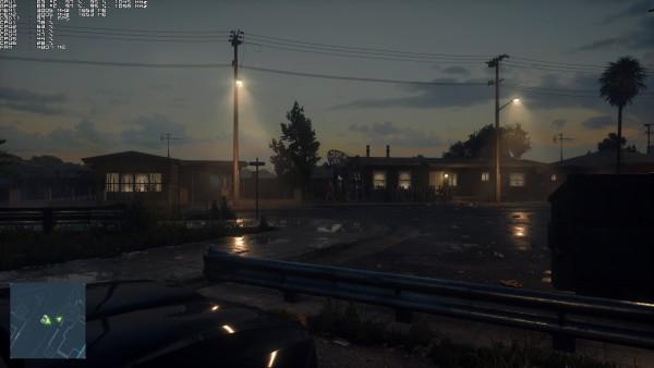Battlefield Hardline en PC Ultra (4)