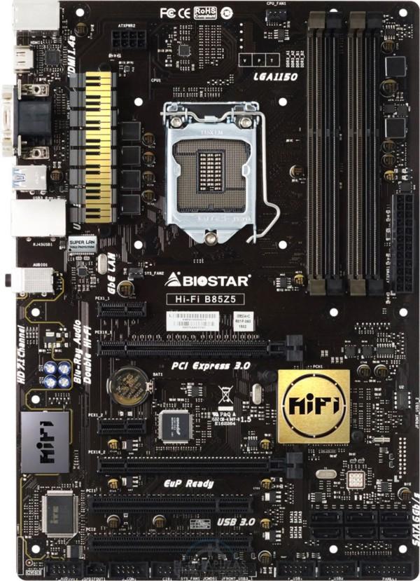Biostar Hi-Fi B85Z5 (2)