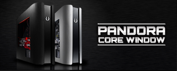 BitFenix Pandora Oficial
