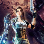 #GDC – Bombshell: Action-RPG para PC y PlayStation 4