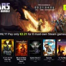 Bundle Stars: Trópico 4, Magicka, STALKER y 5 juegos más por 2.21€