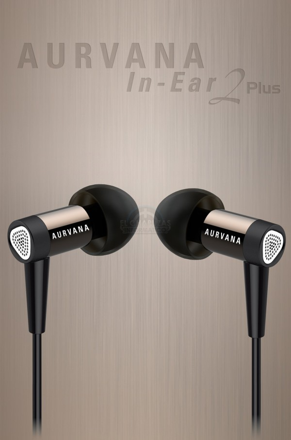 Creative Aurvana In-ear2 Plus (1)
