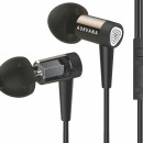 Creative Aurvana In-Ear3 Plus e In-Ear2 Plus, auriculares para audiofilos
