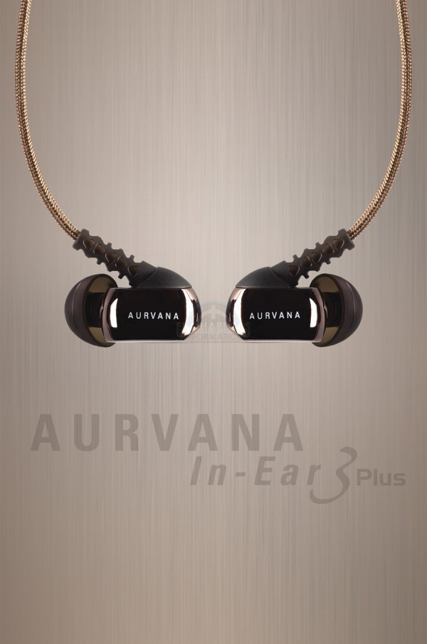 Creative Aurvana In-ear3 Plus (1)