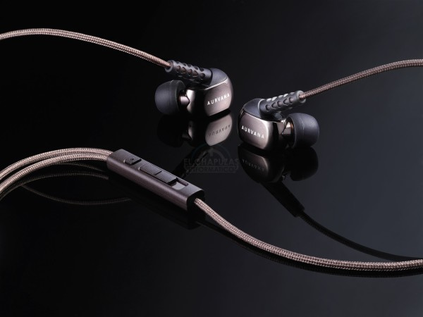 Creative Aurvana In-ear3 Plus (3)