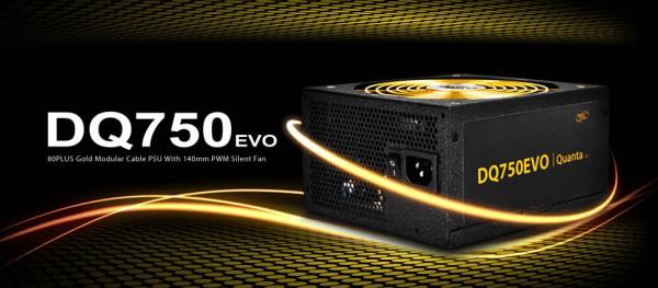 DeepCool Quanta DQ750 EVO Oficial