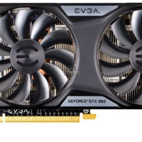 EVGA GeForce GTX 960 FTW 4GB (2)