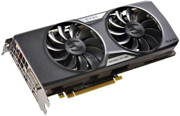 EVGA GeForce GTX 960 FTW 4GB (3)